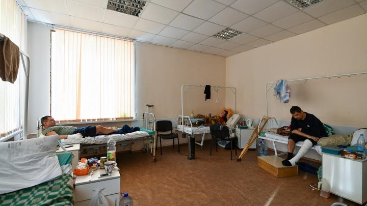 В екатеринбургской больнице начали травить тараканов после жалоб пациентов