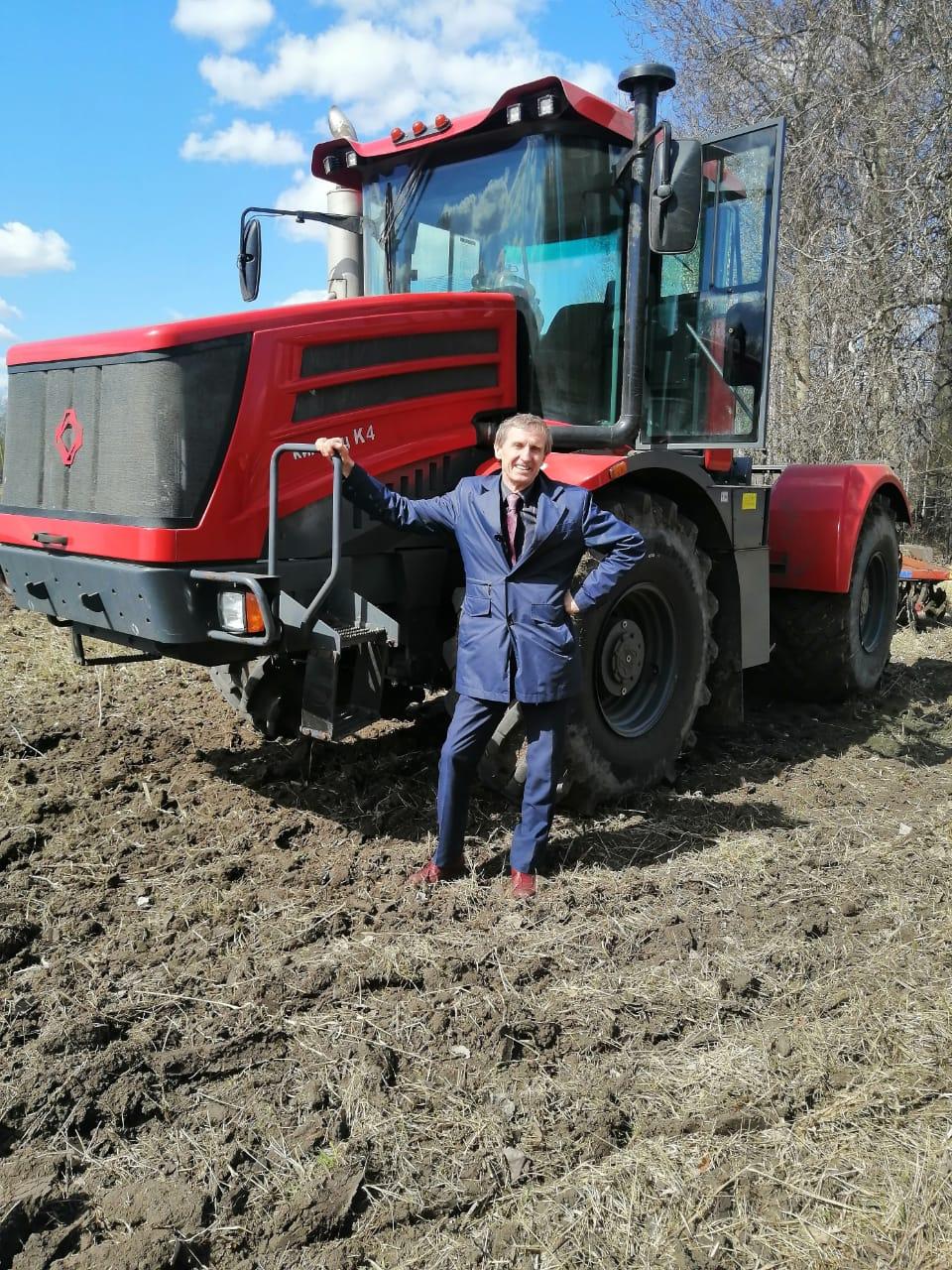 Уральский фермер считает, что нужно развивать фермерские хозяйства, а не агрохолдинги