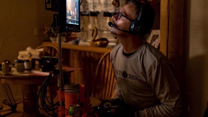Фильм екатеринбургского режиссера выкупила международная стриминговая платформа Dust