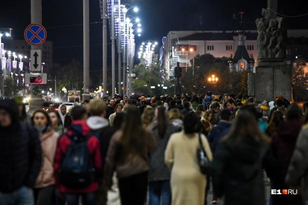 Губернатор заявил, что фестиваль не состоится, за четыре дня до его проведения