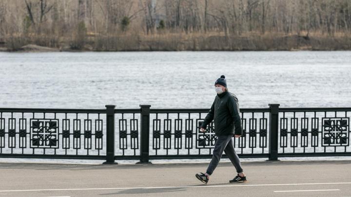 «Может полыхнуть»: врачи опасаются резкого подъема заболеваемости ковидом после майских выходных