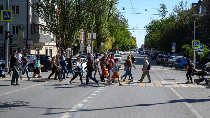 Дожди дополнят жару в Ростове. Штормовое предупреждение продлено на субботу