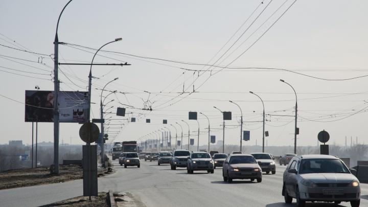 14-летняя девочка упала с Димитровского моста
