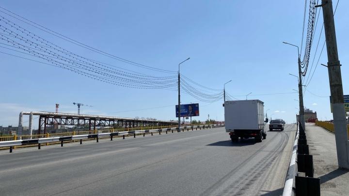 Вадим Шумков анонсировал ремонт четырех мостов в Кургане