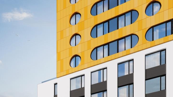 Екатеринбуржцы смогут получить беспроцентную рассрочку на квартиру