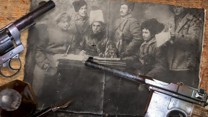 Жизнь и смерть «красного генерала»: кровавая история ставшего бандитом комбрига Первой конной