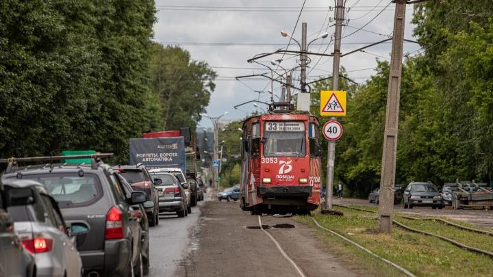 Рельсы уходят в село: жителям Каменки пообещали трамвай, но они не рады — и вот почему