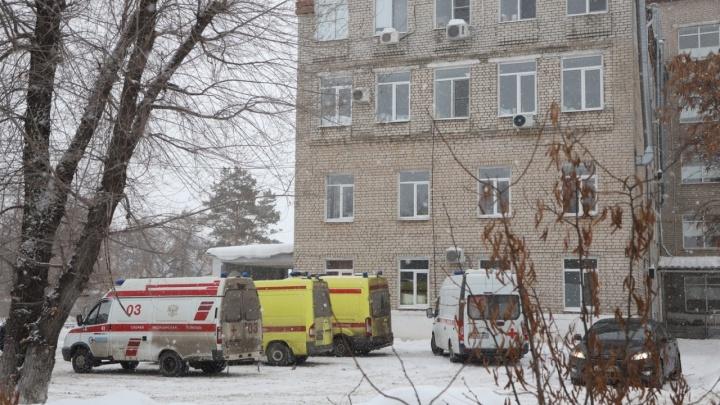 «Шесть человек на ИВЛ»: в Минздраве сообщили о состоянии пострадавших в страшном ДТП под Самарой