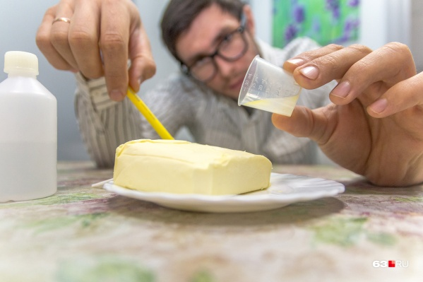 Молочка не соответствовала требованиям техрегламента
