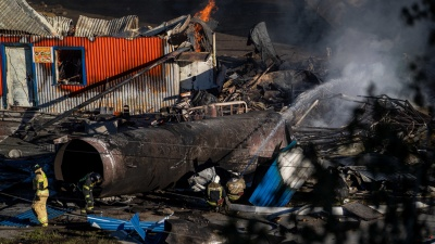 """Страшная заправка. Кто виноват во взрывах в спальном районе и почему они могут <nobr class=""""_"""">повториться —</nobr> хроника трагедии"""
