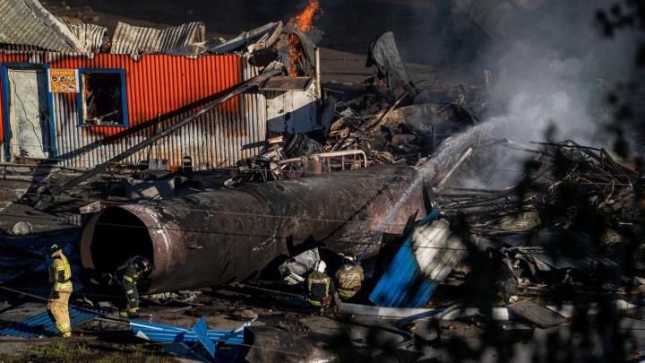 Страшная заправка. Кто виноват во взрывах в спальном районе и почему они могут повториться — хроника трагедии