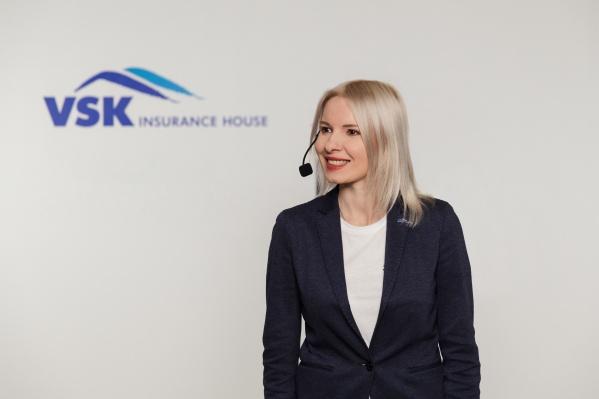 Ольга Сорокина: «Цифровой рубль открывает возможности для создания новых продуктов и сервисов»