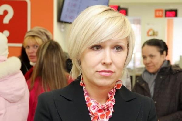 Наталья Змеева три года руководила МФЦ в Свердловской области