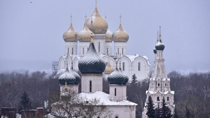 Вопреки COVID-ограничениям: в Ярославле православные будут два дня отмечать Рождество
