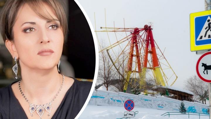 Конец эпохи: Моника Дюсуше рассказала, почему закрылся «Остров сокровищ»
