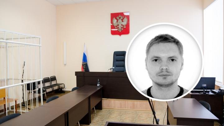 В Архангельске осудят экс-чиновника правительства, более 10 лет скрывавшегося от следствия
