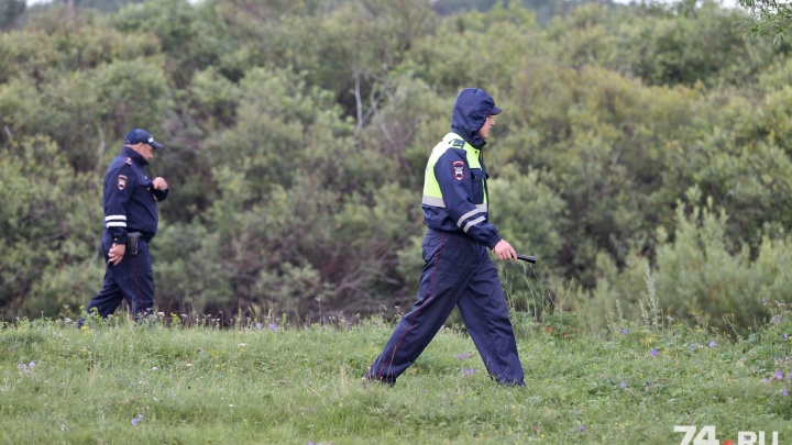 Волонтеры остановили поиски школьниц, которые пропали в Киселёвске