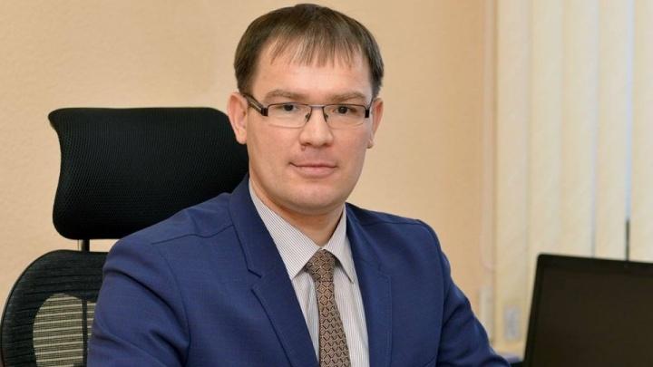 Главе Минстроя Башкирии Рамзилю Кучарбаеву продлили арест