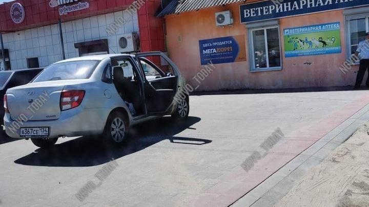 Расстрелянная мужем женщина-продавец умерла в больнице под Волгоградом