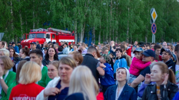 В Северодвинске появится стела «Город трудовой доблести». Где именно — помогут выбрать жители