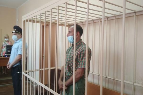 Игорь Булаенко полностью признал вину в ДТП