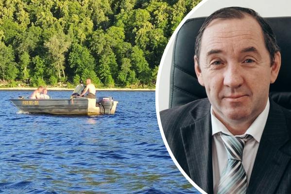 Юрий Краснобаев работал в заповеднике с 1986 года и потерял работу после одного происшествия