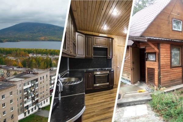 Дача в аренду может стоить сотни тысяч рублей, но мы собрали варианты и подешевле