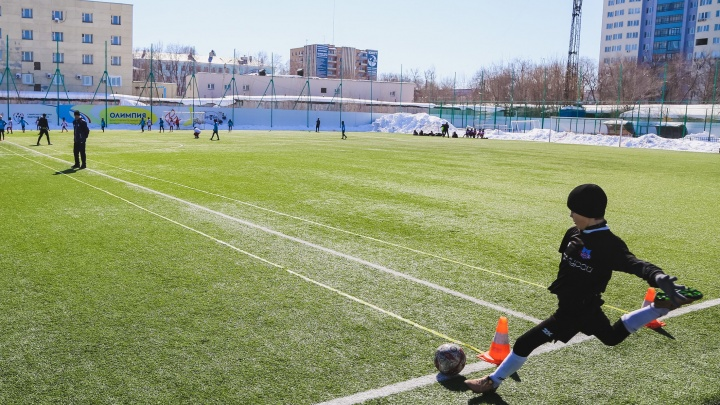 Площадку у стадиона «Волга» ждет масштабная застройка