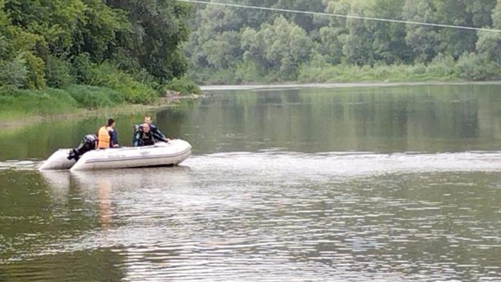 Спасатели нашли тело утонувшего в Ине 7-летнего мальчика