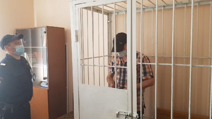 В Омске вынесли приговор бывшему милиционеру за фальшивое дело о наркотиках