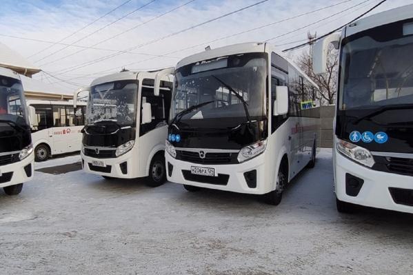 19 апреля в городе стартует новый этап модернизации схемы общественного транспорта