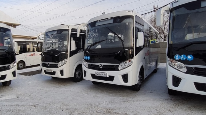 Горсовет проследит за транспортными преобразованиями Красноярска