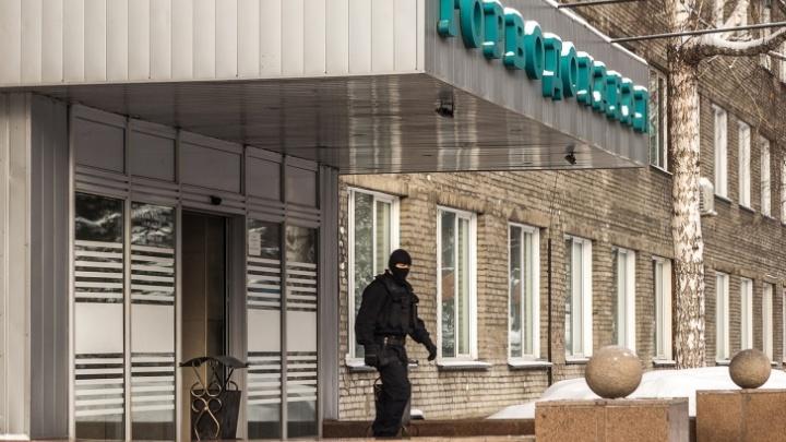Суд вынес приговор работникам «Горводоканала» за махинации на 29 миллионов рублей
