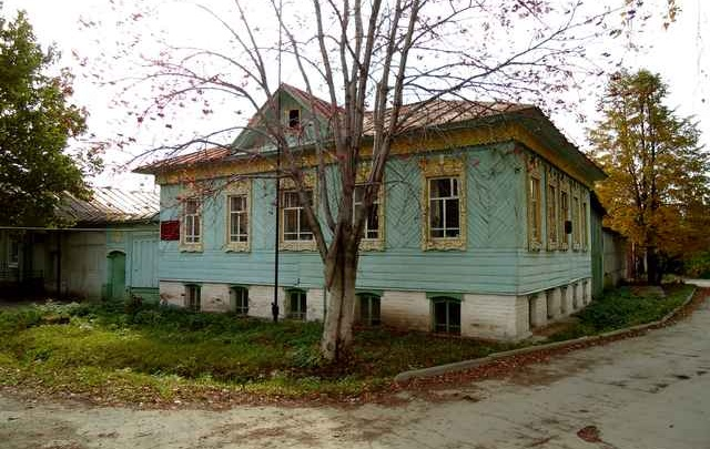 В уральском поселке обустроят дом для людей из интернатов, которые хотят жить самостоятельно
