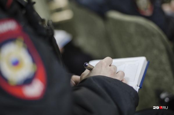 В полиции не отрицают, что прибегают к помощи людей, не работающих в силовых структурах