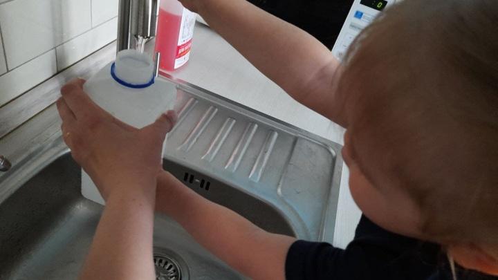 Эксперимент E1.RU: что скрывает вода в Екатеринбурге и можно ли пить из-под крана