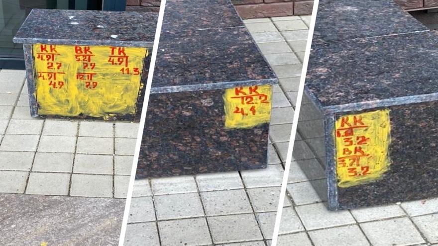 «У плохих поступков нет имени»: челябинский девелопер — о беспощадной разметке МУП ПОВВ на новых домах