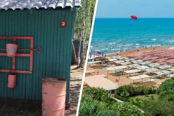 Пока закрыта Турция, турфирмы и путешественники пытаются приспособиться к отдыху на местных курортах. Но вопросов к уровню сервиса больше, чем ответов