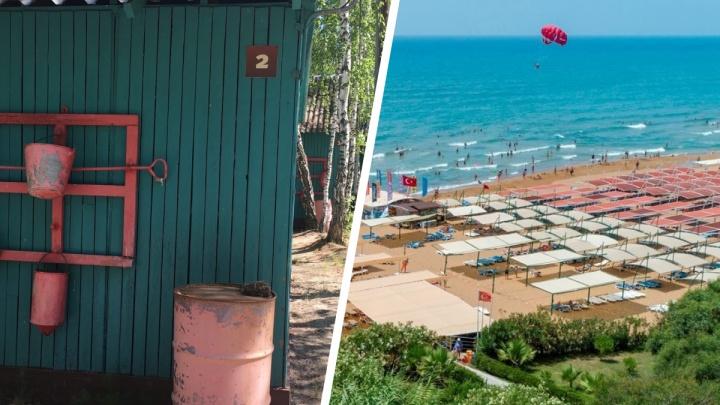 «А зачем дно чистить? Опять намоет»: турагент — о том, почему отдых на местных озерах проигрывает Турции