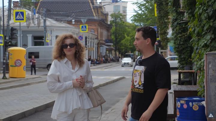 «Сейчас активно идет подготовка к выборам». Урбанист Аркадий Гершман о приостановке проекта «7 улиц» в Краснодаре