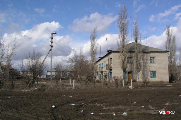 Преступление совершено во Фроловском районе Волгоградской области