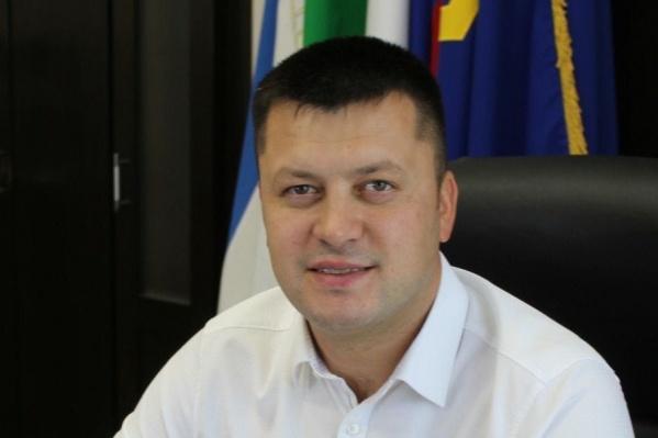 Ратмир Мавлиев возглавил администрацию Нефтекамска в 2019 году