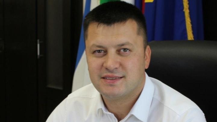 Ратмир Мавлиев ушел с поста мэра Нефтекамска