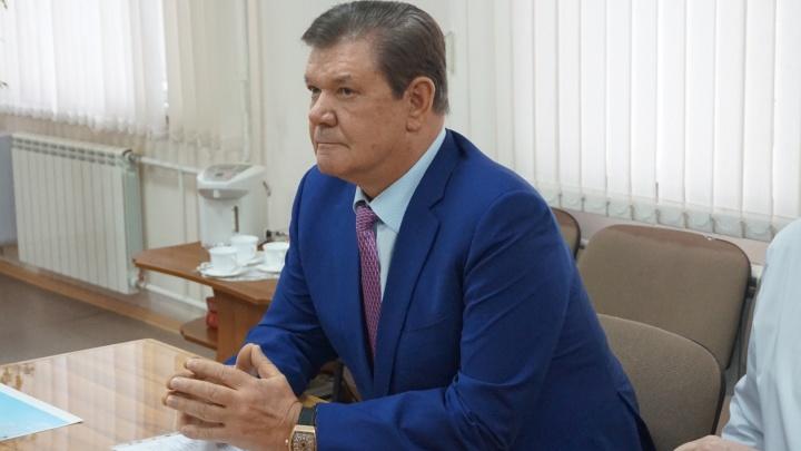 «Заказ или сведение личных счетов»: бизнесмен Егоров высказался о деле о хищениях при строительстве краевой
