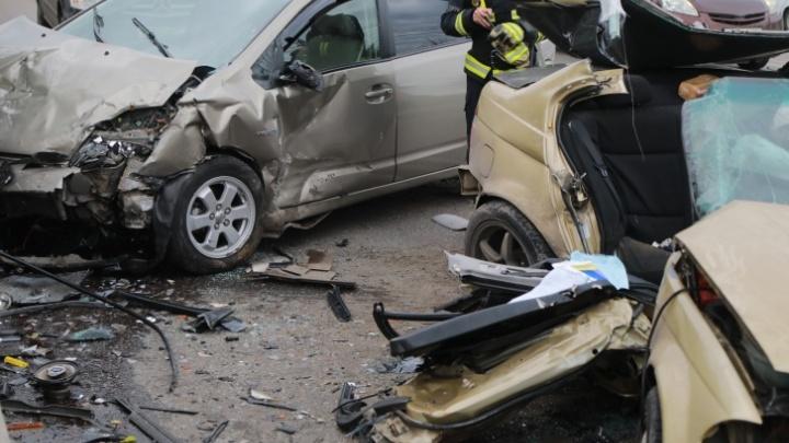 Каждый третий покупатель ОСАГО попадает в ДТП: Красноярский край признан самым аварийным в стране