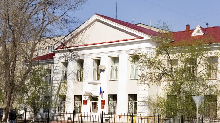 В Курганской области уволилась замдиректора областного департамента здравоохранения