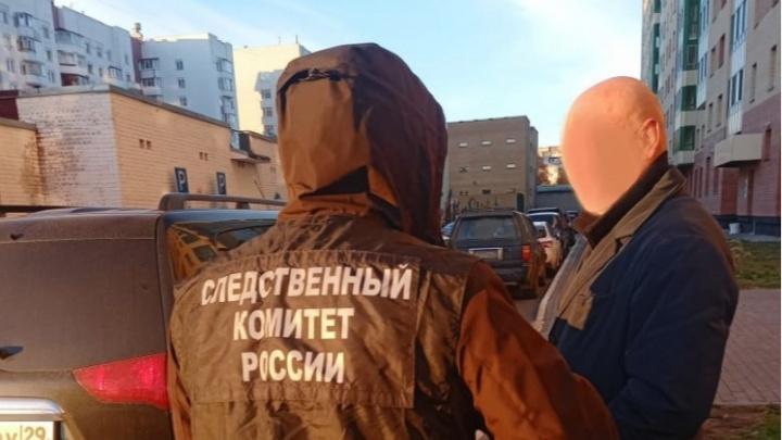 В Архангельске чиновник 3 года «зарабатывал», сдавая помещение в госучреждении в центре города