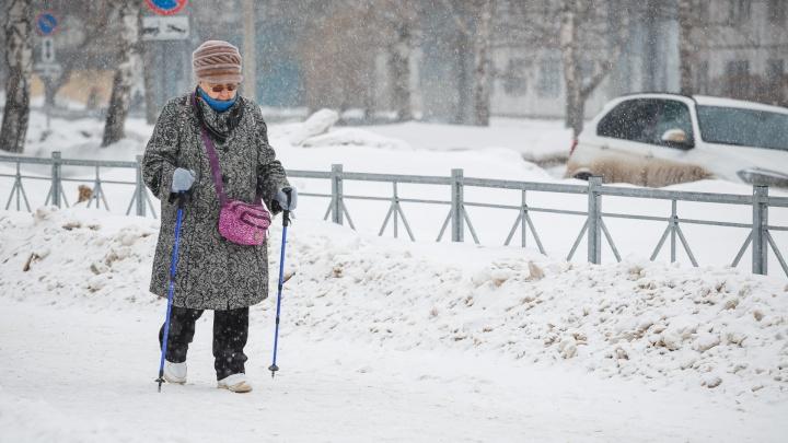 Оттепель или морозы: синоптики Кузбасса дали точный прогноз на март