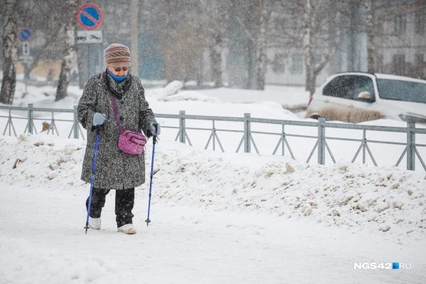Среднемесячная температура ожидается на 1–2 градуса выше нормы