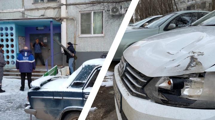 «Он часто кричал и говорил сам с собой»: собрали всё, что известно об устроившем резню в Волгограде